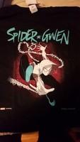 Nerd Block Emerald City ComicCon Exclusive Spider-Gwen T-Shirt XXL