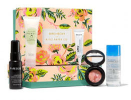 Birchbox Effortlessly Elegant Box (Entire Box)