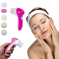 5-in-1 Multifunction Beauty Care Massager