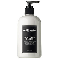 Earth's Nectar Coconut Curls Leave-in Conditioner