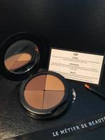 Le Metier de Beaute Dovima brow palette