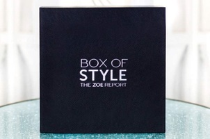 Entire Rachel Zoe Summer 2016 Box Of Style