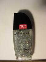 Wet n Wild Wildshine Nail polish