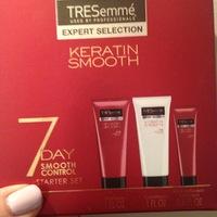 Tresemme Keratin Smooth Set