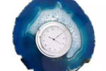 Anna New York Rablabs Clock