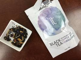 IT Apple and Cinnamon Black Tea