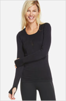 Fabletics Arta Long Sleeved Top