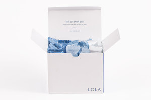 Lola tampons