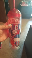 Experience Icee Double Walled Travel Cup
