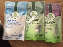 Grab Green Laundry Detergent