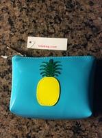 Lololbag mini pineapple bag