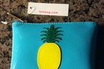 Lololbag mini pineapple bag