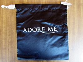Adore Me Lingerie Bag