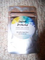Sweet dreams detox bath salts