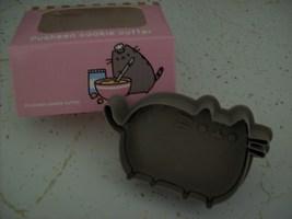 Spring Pusheen Box Cookie Cutter