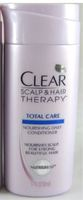 Clear Scalp & Hair Therapy Nourishing Daily Conditioner