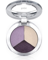 Pur Minerals Eye Shadow Trio Wild Child