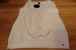 Dreamwave Pajama Long Sleeve Tunic - M