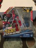 Marvel Superhero Mashers
