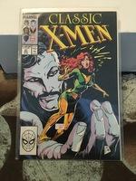 Classic X-Men Comic # 31