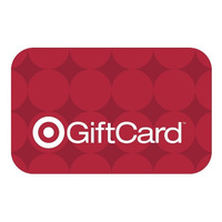 $5 Target Gift Card (came with buying two Target boxes)