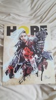 "Punisher ""Hope"" 8x10 Art Print by Han Soloski"