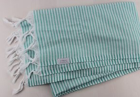 Turkish T Birchbox Stripe Breeze Towel