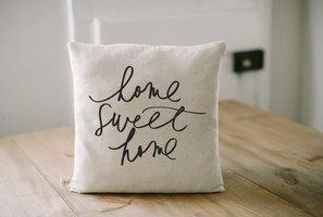 Parris Chic Boutique Pillow Cover