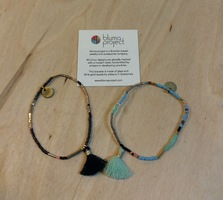 Bluma Project Capri Bracelets (Set of 2)