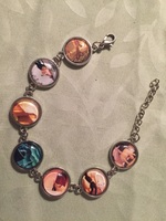 Chronicles of Narnia Bracelet