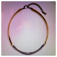 Simple Desires Necklace