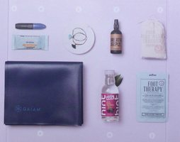 POPSUGAR MUST HAVE MAY 2016 FULL BOX