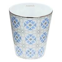 Rose et Marius precious tumbler - Cabanoun light blue