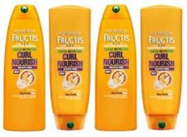 Garnier Fructis Curl Nourish Sample packet