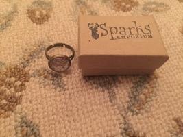 Sparks Emporium Steampunk Ring