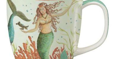 Gorgeous Mermaid Mug