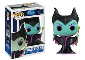 Disney Funko POP Maleficent