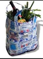 Trashy Bags Upcycled Tote