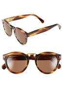 Illesteva Leonard sunglasses in Sand