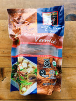 Explore Asian gluten free thai red rice noodles vermicelli