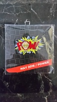 Loot crate dx May Power Pin