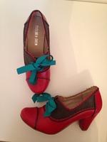 Chelsea Crew shoes- size 6