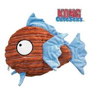 Kong Cuteseas Dog Toy