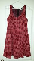 Collective Concepts Houndstooth Dress