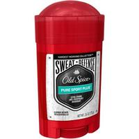 Old Spice Pure Sport Plus Extra Strong Anti-Perspirant/Deodorant
