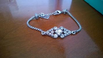 Danielle Vintage Bracelet