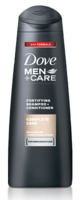 Dove Men + Car Fortifying Shampoo + Conditioner Complete Care