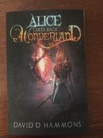 Alice Takes Back Wonderland