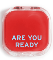 Are You Ready (For Your Close-Up?) Compact