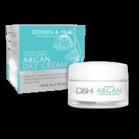 Doxen & Hue Argan Day Cream